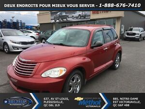 2007 Chrysler PT Cruiser VRAIMENT PROPRE+AUTOMATIQUE