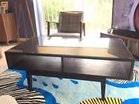 IKEA coffee table - Regissör