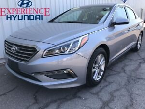 2017 Hyundai Sonata GL EXCELLENT MID-SIZE WITH FACTORY WARRANTY