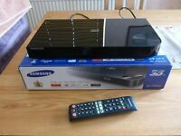 Samsung BD-F6500 Smart 3D WiFi Blu-ray & DVD Player