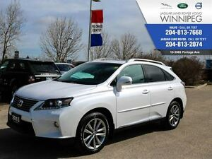 2015 Lexus RX 350 Tech Package *TECH PKG* *LOCAL ONE OWNER*