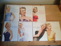 Classic Marilyn Monroe DVD Collection
