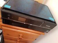 Printer. Epson Stylus Photo PX730WD