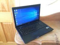 Lenovo G560e Laptop Notebook