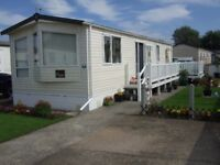 Caravan for sale at Patrington Haven near Withernsea