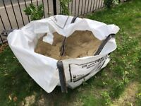 Free Wickes Sharp sand