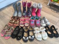 Kids shoes - sizes 4 - 8