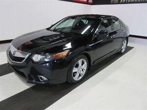 2012 Acura TSX PREMIUM TECK NAVIGATION CUIR TOIT
