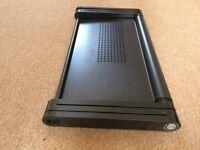 *AS NEW* eKit Aluminium Foldup Laptop Stand for sale at £15