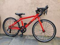 Frog Road 58 bike Excellent working order. Full service