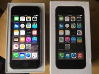 iPhone 5S 02 / Giffgaff / Tesco 16GB Excellent condition