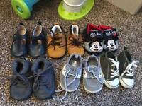 Size 2 soft shoes
