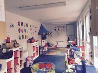 Watford Childminder available