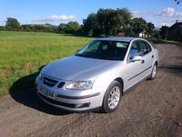 SAAB 93 1.8 T LINEAR SPORT 2005 SORRY NOW SOLD SOLD SOLD