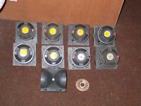 JBL Drivers Various Models Various Conditions