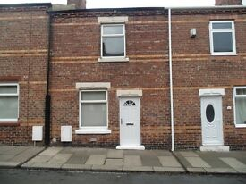 £0 TO MOVE IN, 100% FREE! 2 BED TERRACE - FRESHLY RENOVATED