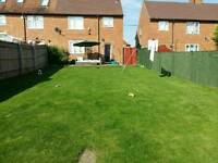 3 bed wanted with dinning room or 4th room on offer is a 3 bed with dinning room and 120ft garden