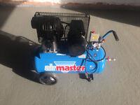 Air Compressor Air Master 15/65