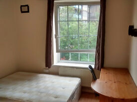 Beautiful Bright Double Bedroom - Zone 1 in the heart of Brick Lane (Bills + WiFi Included)