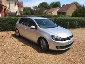 Volkswagen Golf 2.0 TDi GT DSG 5dr - Immaculate Condition