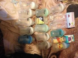Huge bottle bundle