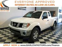 2008 Nissan Frontier SE-V6 King Cab 4X4 !*Everyone Approved*