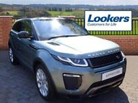 Land Rover Range Rover Evoque TD4 HSE DYNAMIC LUX (grey) 2015-11-26