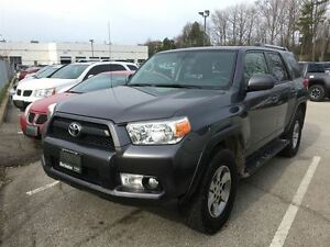 2012 Toyota 4Runner SR5 loaded