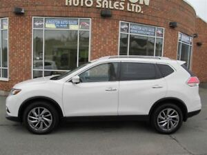 2014 Nissan Rogue SL AWD - FULLY LOADED - LOW KMS