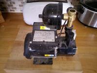 Stuart Turner Universal Showermate Pump