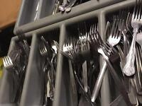Eating utensils