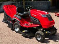 """Countax C60 Ride on mower - 42"""" deck - Westwood / Lawnmower / Toro / John Deere"""
