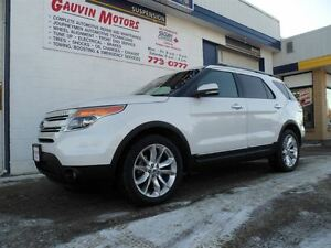 2011 Ford Explorer Limited V6,BUY,SELL,TRADE,CONSIGN HERE!