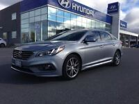 2015 Hyundai Sonata 2.0T Ultimate