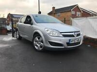 Vauxhall astra 1.7 cdti 57plate*1 OWNER*