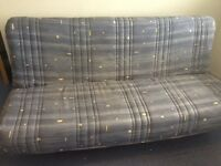 Double sofa bed - open to offers need gone