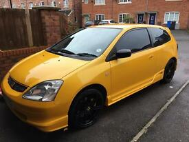 Type R possible swap for a diesel