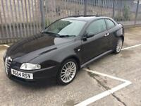 2004 Alfa gt 1.9 jtd coupe 6 speed manual ###may px###