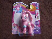 Brand New My Little Pony Cutie Mark Magic Pinkie Pie