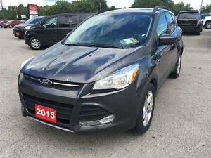 2015 Ford Escape SE London Ontario image 2