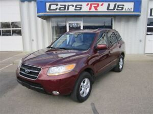 2008 Hyundai Santa Fe AWD V6 HEATED SEATS 144K!