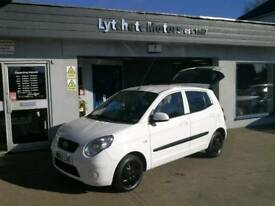Picanto 999ccor near offer ideal1st cars 74k FSH FullMOTServiceCambeltWarranty road tax£30 est 1985