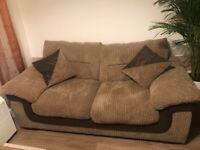 Sofa dfs bed