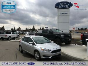 2016 Ford Focus SE w/ Winter Pacakge
