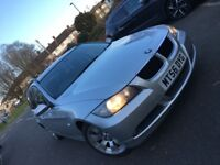 BMW 318 I TOURING 2006/real mileage 63400/HPA Clear