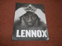 Lennox by Lennox Lewis
