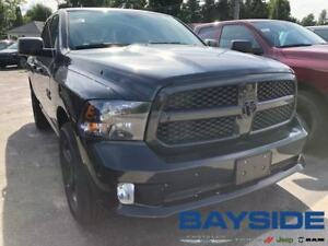 2018 Ram 1500 Express Blackout | 4x4 |BLUETOOTH