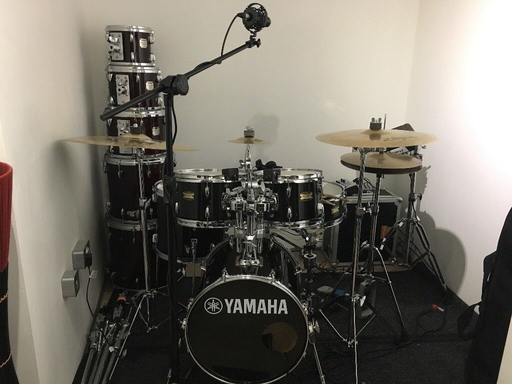Drums lessons in Archway