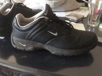 Golf shoes nike