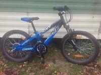 Boys Scott Voltage JR Bike only £60.00